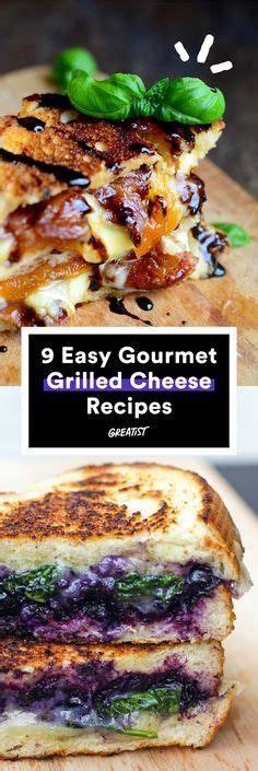 Cooking The Cover Gourmets Grilled Cheese by Best 25 Gourmet Sandwiches Ideas On Grill