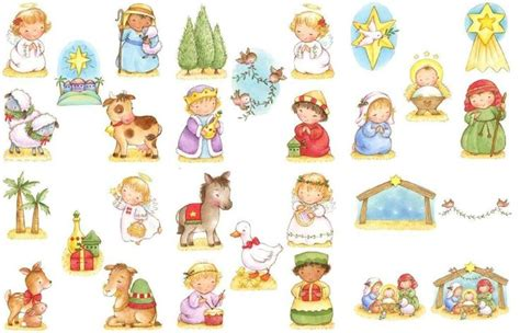 Imagenes Del Nacimiento De Jesus Para Imprimir | nacimiento de jesus para recortar y armar buscar con