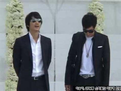 so ji sub wedding 2010 05 02 song seung heon so ji sub at jdg s wedding