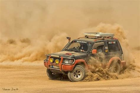 Jeep Rally 12th Tdcp Jeep Rally Concludes Successfully