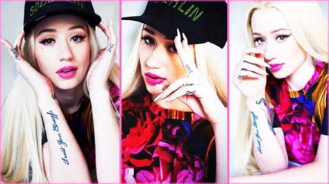 makeup tutorial iggy azalea 41 best celebrity makeup tutorials the goddess