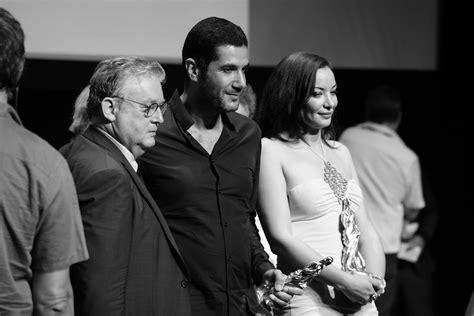 nabil ayouch et loubna abidar palmar 232 s du festival d angoul 234 me 2015 critique film
