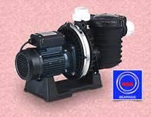Pompa Dab Euroswim 150 M Pompa Kolam Renang pompa kolam renang 3 hp dengan nsk bearing