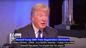 donald trump democrat jeb bush fires back at donald trump with video showing him