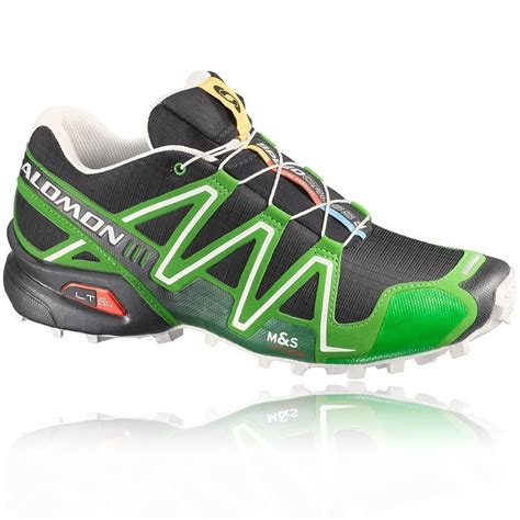 salomon athletic shoes salomon speedcross 3 trail running shoes 21