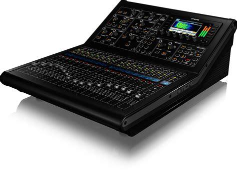 Mixer Midas M32 m32r digital mixers midas categories tribe