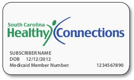 Medicaid Offices Sc by Sc Dhhs