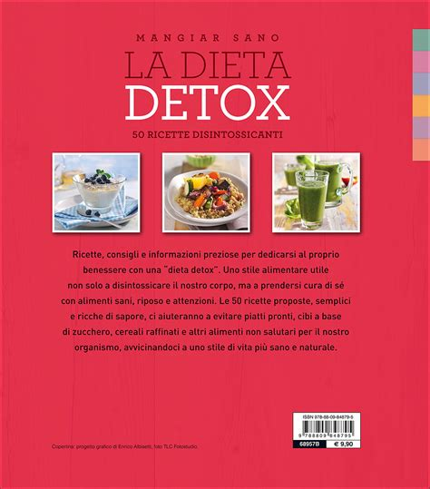 Detox Store by La Dieta Detox Giunti Scuola Store