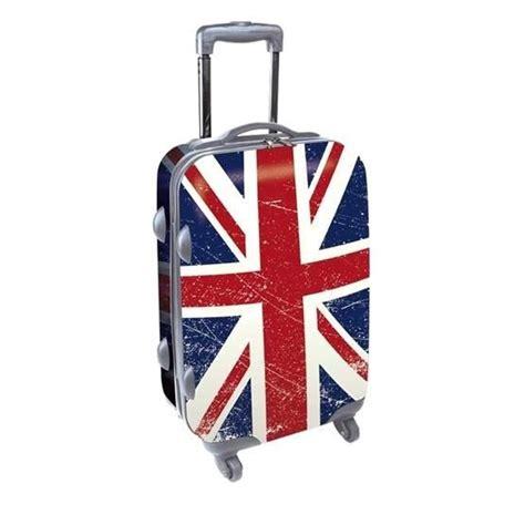 leclerc cadenas pour valise kdo collection valise 50 cm drapeaux anglais achat