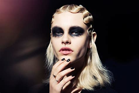 marc jacobs haircuts 13 hairstyles from new york fashion week we re obsessed