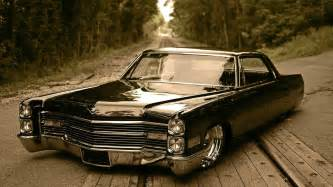 Vintage Cadillac Wallpapers From Cadillac Including Some New Models