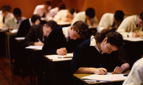 What Test Do You Take For Mba School by Mps Question Ofqual Chiefs About Gcse Grading Row