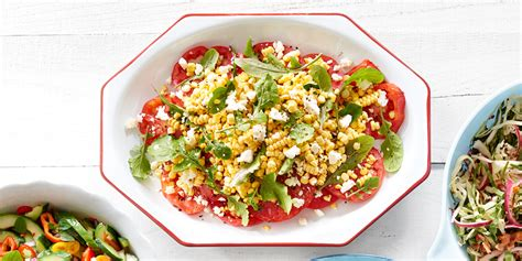 summer side dish recipes easy side dishes for a bbq