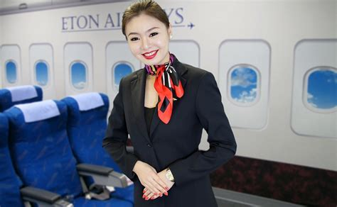 The Attendant that flight attendants need to live by