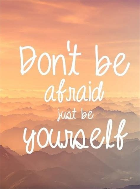 quotes about yourself be yourself quotes sayings be yourself picture quotes