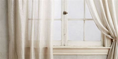 Sheer Window Coverings Why Homemakers Are Sheer Drapes 171 The Packrat