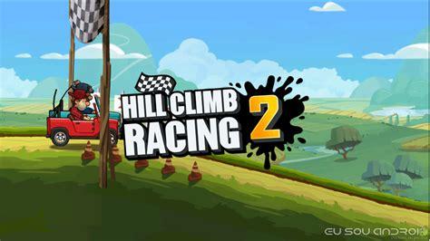 hill climb racing hack apk hill climb racing 2 v1 2 2 mod apk eu sou android