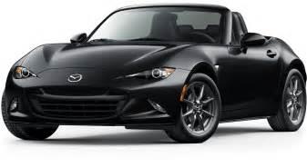Madza X5 2016 Mazda Mx 5 Miata Convertible Roadster Mazda Usa