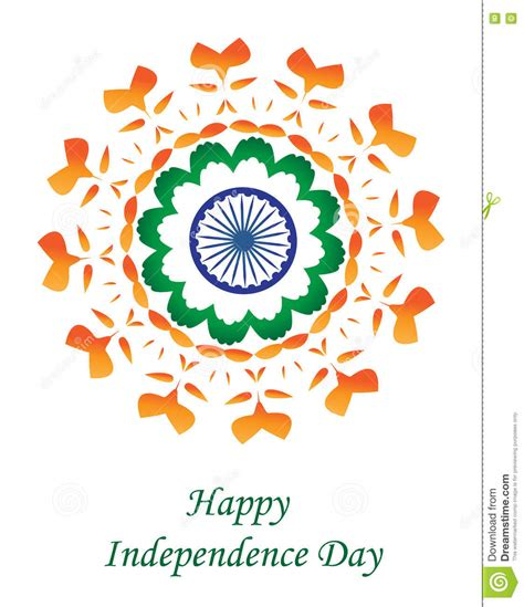 how to make independence day card happy india independence day independence day greeting