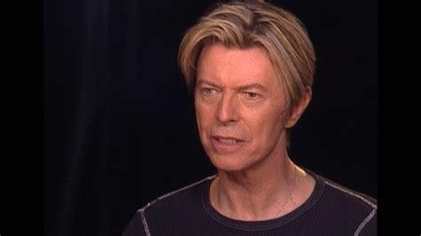 David Bowie S Unaired 60 Minutes Interviews Cbs News