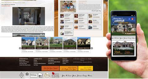 home design home builder home builder website design home design ideas