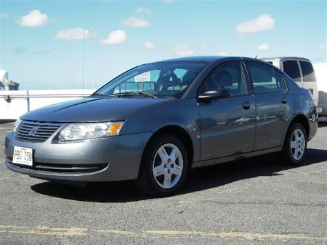 nissan saturn 2006 2006 saturn ion information and photos momentcar