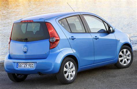 Opel Agila by Luxury Automobiles