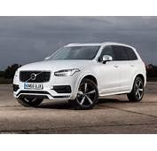 2016 Volvo XC90 T6 AWD R Design  Focus Daily News