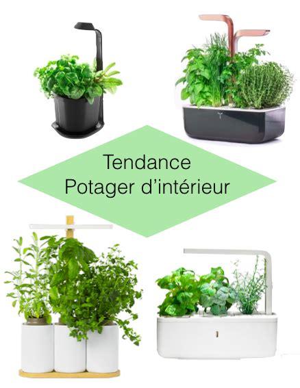 Faire Pousser Legumes Interieur by Jardiner En Appartement Potager Int 233 Rieur Et Faire