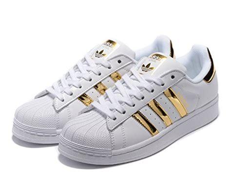 Gold Adidas Abu Koad Wanita adidas originals s superstar foundation fashion