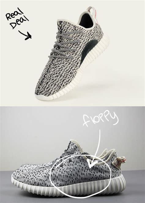 Jual Adidas Yeezy Original how to spot yeezy boost 350s modamob fashion tips style