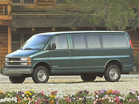blue book value used cars 1999 chevrolet express 3500 free book repair manuals 1999 chevrolet express information