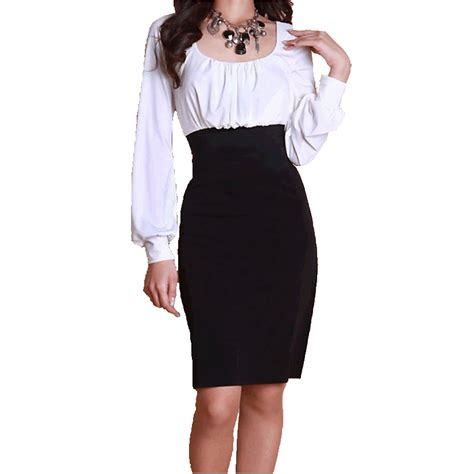 1000 ideias sobre saia social cintura alta no pinterest saias alpha moda branca e uniformes