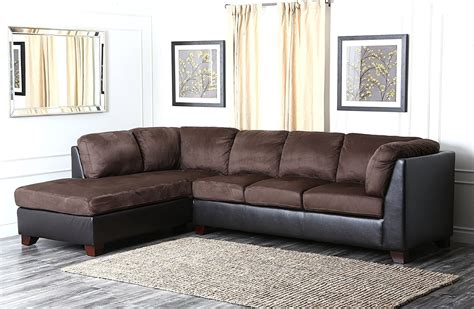 abbyson living charlotte beige sectional sofa and ottoman 15 collection of abbyson living charlotte beige sectional