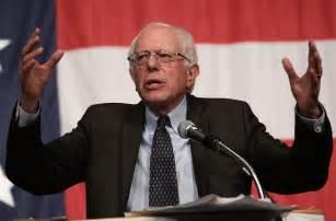 Time magazine bernie sanders democratic underground