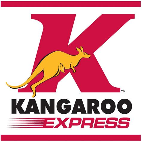 Pantry Kangaroo by The Pantry Kangaroo Convenience Store Oak Tree