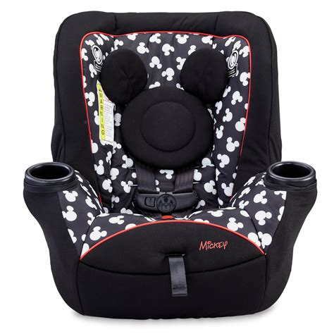 disney mickey mouse booster seat disney baby mickey mouse convertible car seat ebay