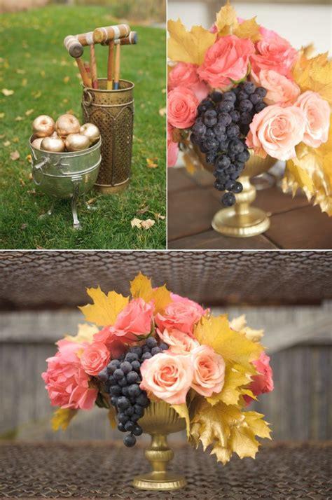 sweet  unique wedding centerpiece idea