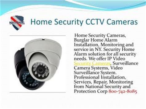 ppt cctv wireless ip cameras for home and office