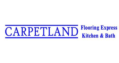 Kitchen Express Logo Carpetland Flooring Express Kitchen And Bath Home
