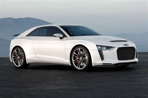 Audi Sport Quattro Concept by Audi Quattro Concept Photos