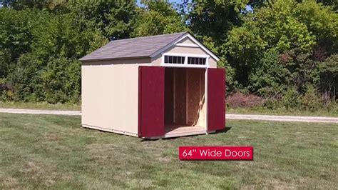 trendy diy wood storage shed  majestic  handy