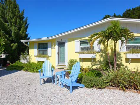 beach cottage rental anna maria vacation rental vrbo 959422ha 2 br anna