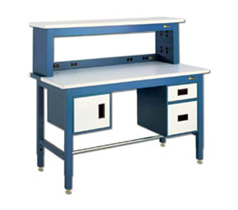 electronic workstation bench workbenches electronic assembly work bench in stock