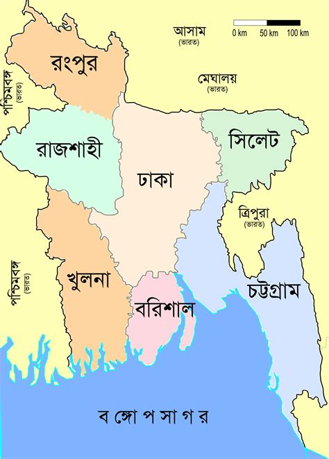 map of bangladesh bangladesh map image hd