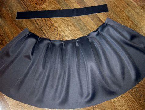 diy pleated flare skirt 171 joe cheryl