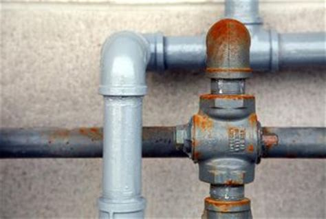 the different types of plumbing pipes courtesy plumbing
