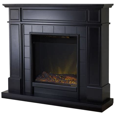 Black Fireplace Surround by 25 Best Black Fireplace Mantels Ideas On