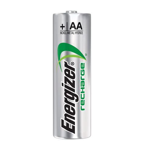 Batterybaterai Energizer Recharge Aa 2300 Mah energizer aa rechargeable batteries 4 pack