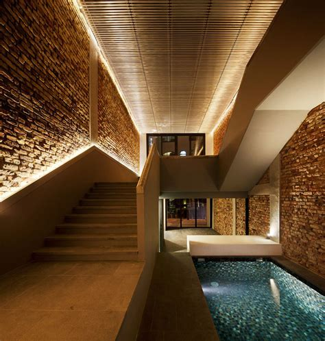 house renovation projects pool shophouse renovation project by farm and kd architects